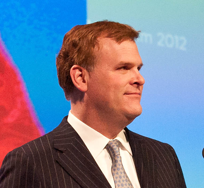 John Baird Will Not Run For Conservative Leader