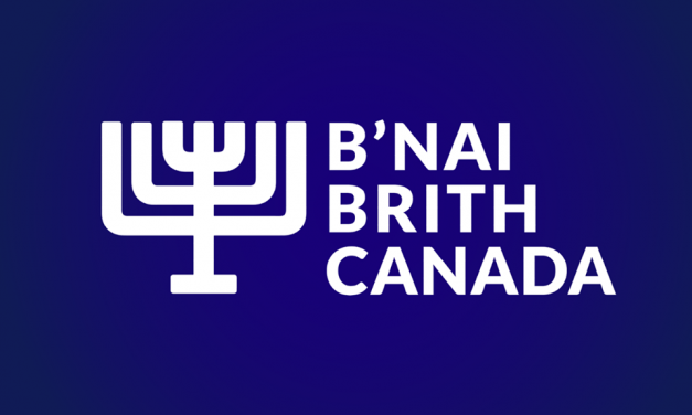 B'nai Brith Condemns U of T Labour Union over Antisemitic Tweets