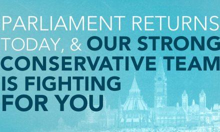 Conservative Party Survey