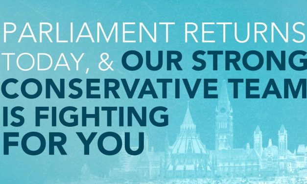 Conservative Party Survey