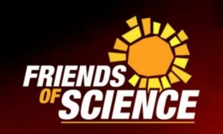 "Friends of Science Event: ""Freedom of Speech! NO Climate Emergency!"""