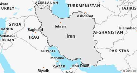 WATCH: Iranian Activist Pushes Back On 'Blame America' Rhetoric