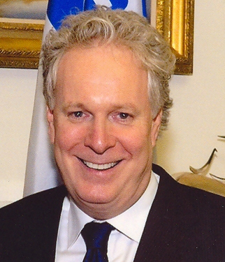 Jean Charest would have been a Western sovereigntists' dream