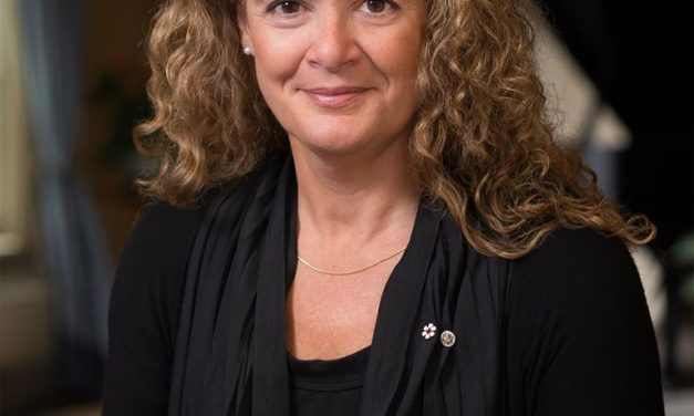 Governor-General Julie Payette should go back and read her job description again.