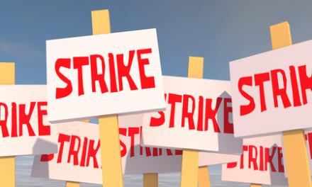 BLIZZARD: It's union hypocrisy to complain about ad campaign