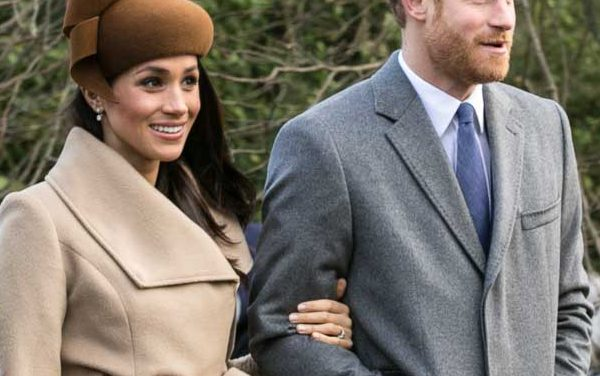 Why the Queen must FIRE Their Royal Hustlers: Deluded Meghan and Harry should be stripped of their titles before this pair of grasping, selfish, scheming Kardashian-wannabes bring down the Monarchy, says PIERS MORGAN