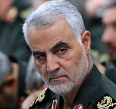 Qassem Soleimani: How the U.S. tracked and killed one of Iran's most feared men
