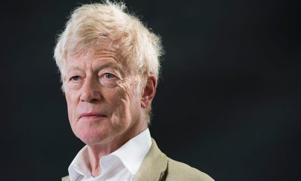 Roger Scruton Was a Giant of Conservatism