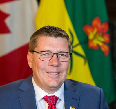 Saskatchewan sides with Ontario and Alberta on opposing gun bans