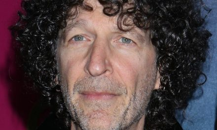 What Happened to Howard Stern?