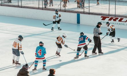 Faced With Gender Propaganda at the Hockey Rink, One Coach Says No