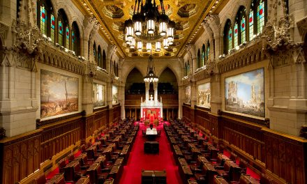 Senate committee urges further suspension for Ontario Sen. Lynn Beyak