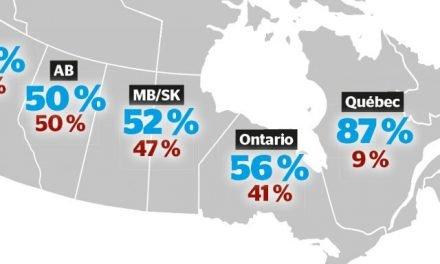 338Canada: A bilingual Tory leader? The numbers say it matters.