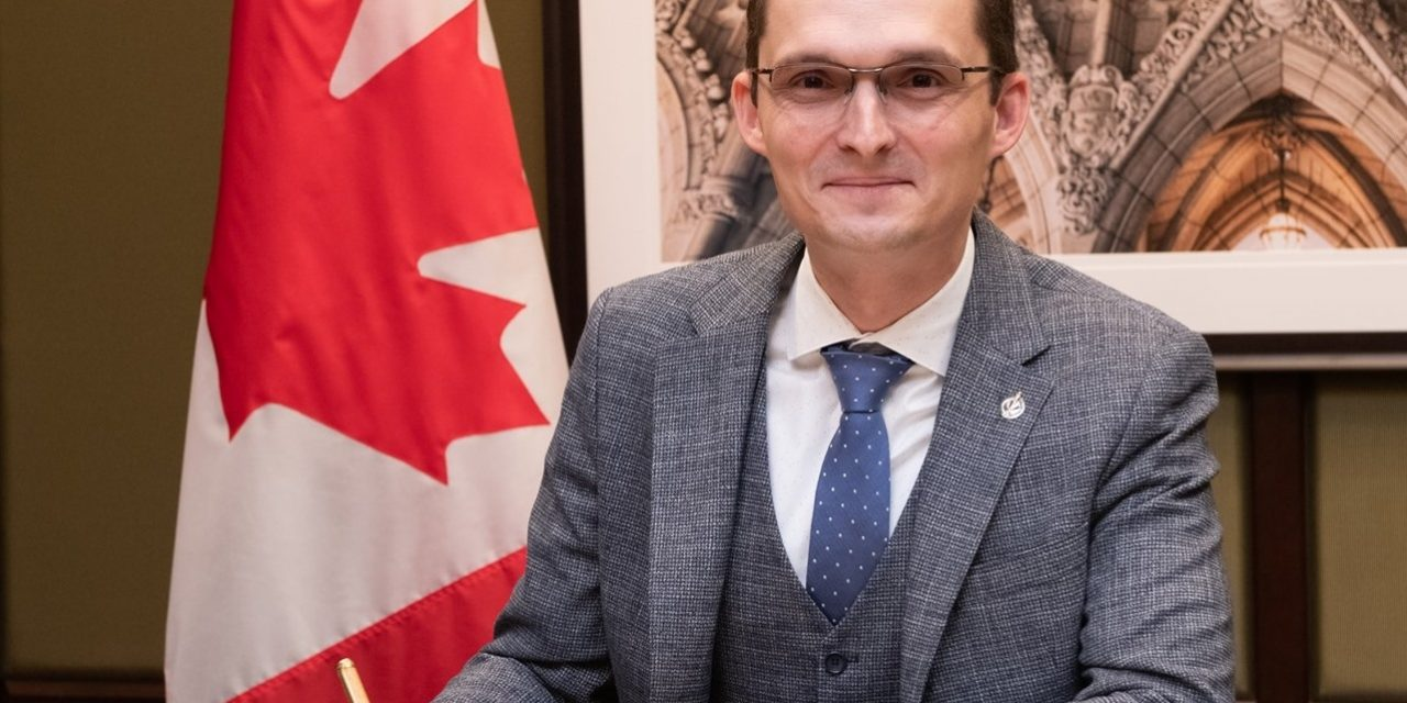 MP Tom Kimiec: My Thoughts on the Proposed Liberal Firearms Ban